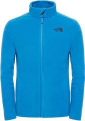 The North Face Y Snow Quest Full Zip (Recycled)