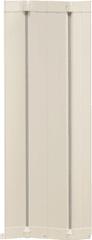 BabyDan podaljšek za varnostno ograjo Guard Me, 24 cm
