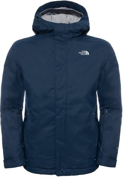 The North Face Y Snow Quest Jacket Cosmic Blue XL