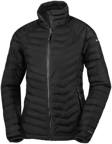 Columbia Powder Lite Jacket Black S