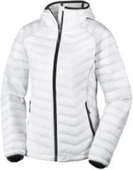 COLUMBIA kurtka Powder Lite Hooded Jacket