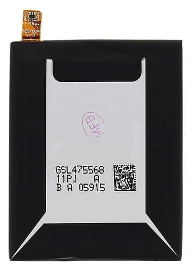 LG BL-T19 Mobil akkumulátor, 2700mAh, Li-Pol