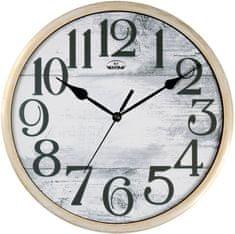 Bentime zegar ścienny H14-7929A-WH