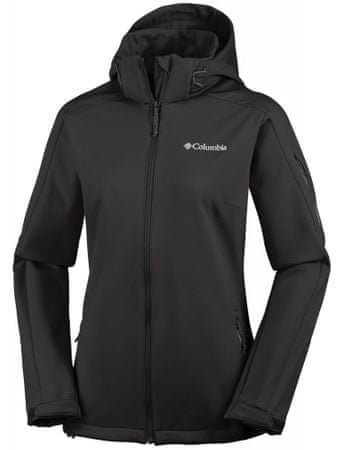 COLUMBIA Cascade Ridge Jacket Black L
