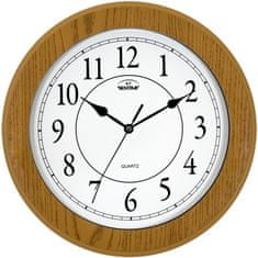 Bentime zegar ścienny H13-7110-OAK