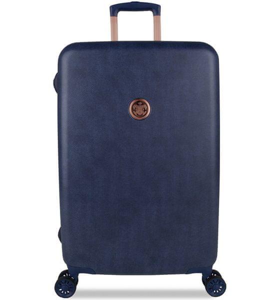 SuitSuit Cestovní kufr Raw Denim M