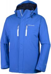 Columbia Alpine Vista II Jacket