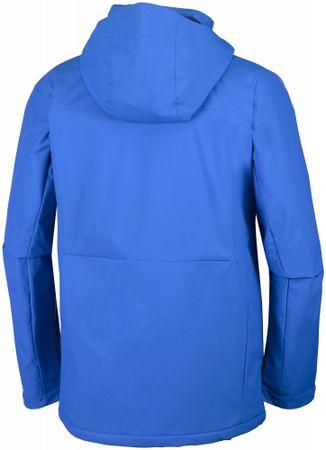 e20f352f487e COLUMBIA Alpine Vista II Férfi kabát, Kék, S | MALL.HU