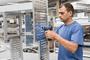 5 - Bosch Akumulatorski vijačnik GSR 10,8 V-EC HX (06019D4101)