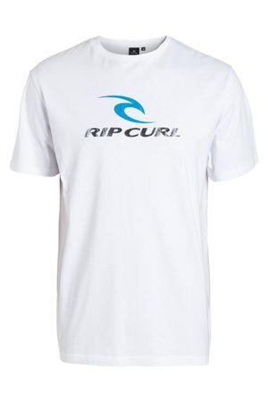 Rip Curl pánské tričko L bílá