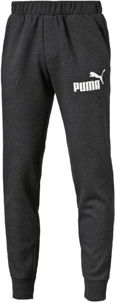 Puma ESS No.1 Sweat Pants FL cl Dark Gray S