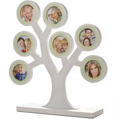 Pearhead Ramka na zdjęcie Rodzinne Drzewo