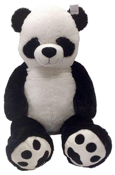 Mac Toys Plyšová panda 100 cm