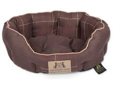 Scruffs Kennel Club Mattress brązowy