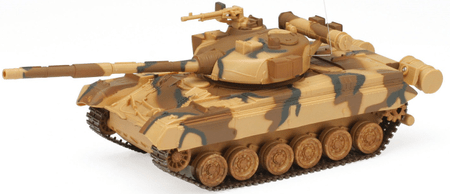 Mac Toys T80 Tank Modell