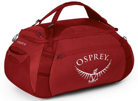 Osprey Transporter 95 hoodoo red