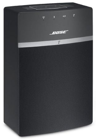 Bose prenosni zvočnik Soundtouch 10, črn