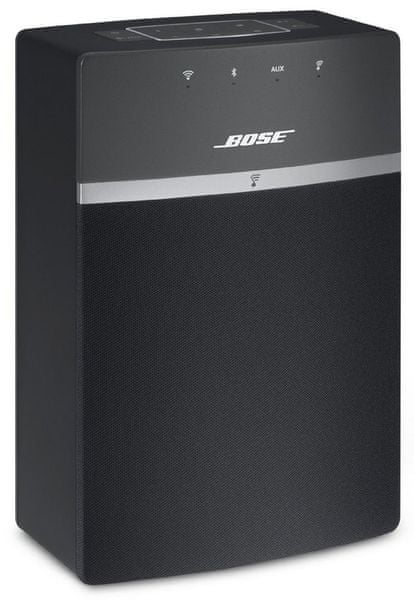 Bose SoundTouch 10 - II. jakost