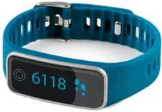 Medisana ViFit Touch Activity Tracker modrý