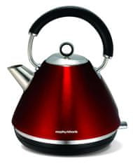 Morphy Richards Accents retro Red