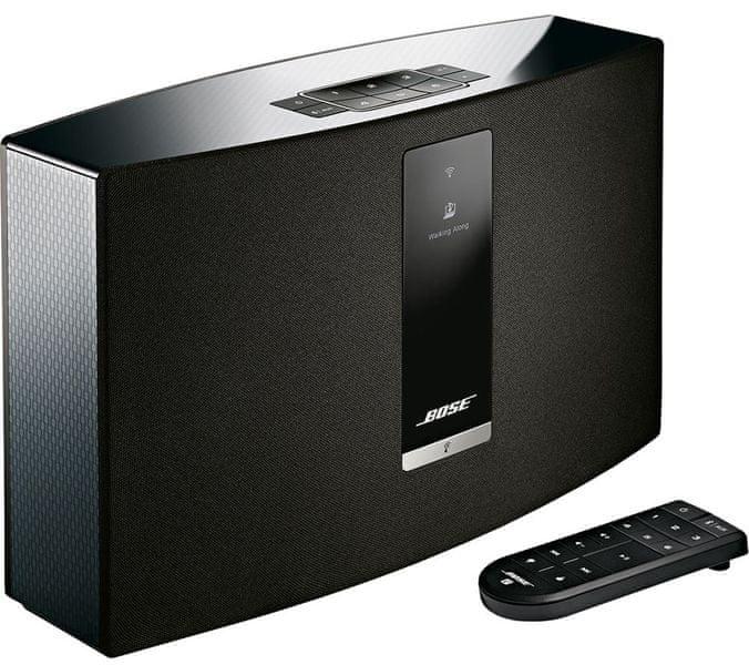 Bose SoundTouch 20 série III, černá