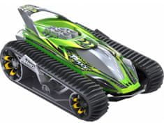 Nikko RC VelociTrax - zelený
