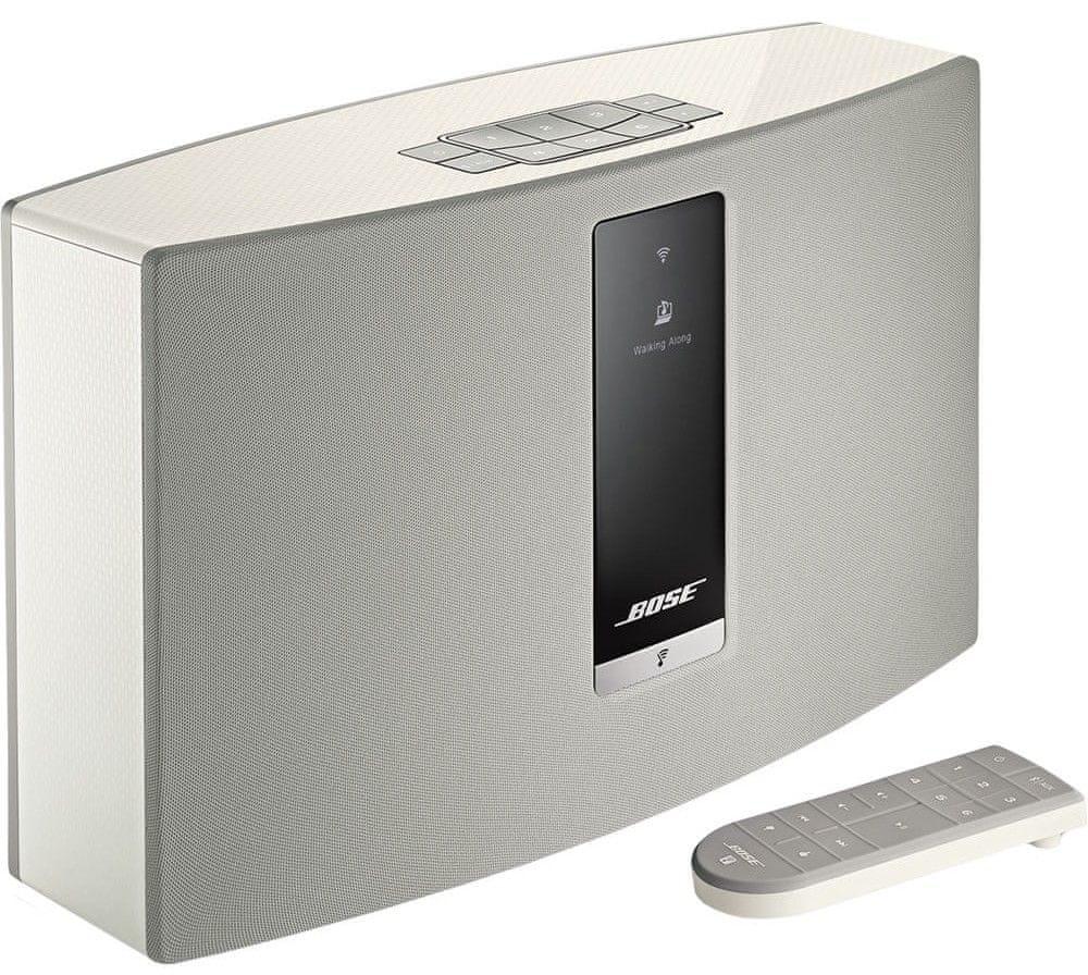 Bose SoundTouch 20 série III, bílá