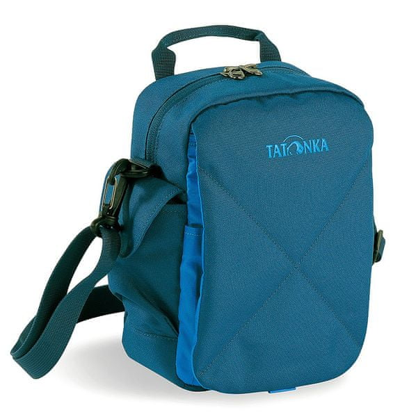 Tatonka Check In XT shadow blue