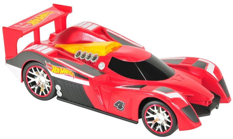 Nikko RC Hot Wheels Nitro Charger - 24 Ours - II. jakost