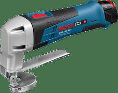 Bosch akumulatorske škarje za pločevino GSC 10,8 V-LI (0601926108)