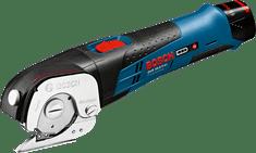 Bosch akumulatorske univerzalne škarje GUS 10,8 V-LI (06019B2904)