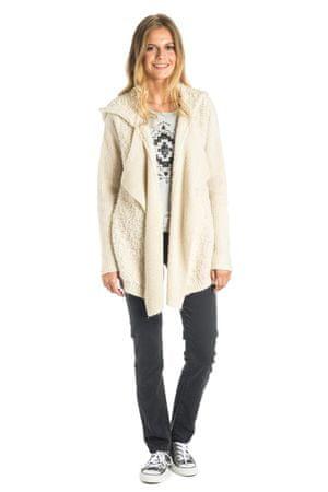 Rip Curl ženski pulover bež XS/S
