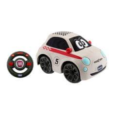 Chicco Auto zdalne sterowane Fiat 500 Sport RC