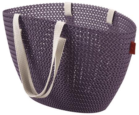 Curver torba Emily – KNIT, vijolična