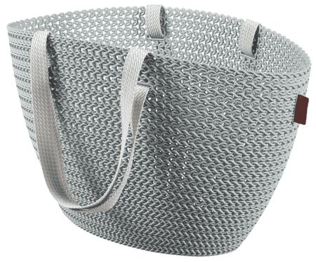 Curver torba Emily – KNIT, modra