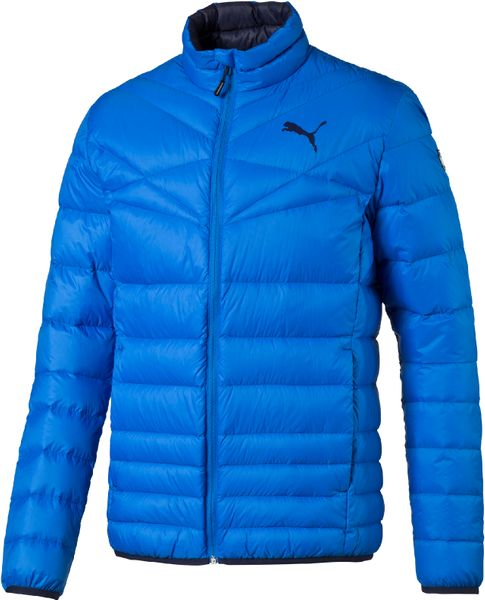 Puma Active 600 PackLITE Down Jacket M Electric S