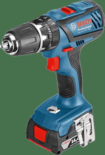 BOSCH Professional GSB 14,4-2-LI Plus (06019E7020)