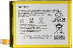 Sony baterie, 1288-9125, 2930mAh, Li-Pol, BULK