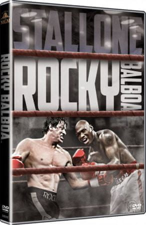 Rocky Balboa   - DVD