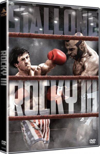 Rocky III - DVD