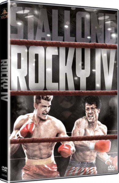 Rocky IV - DVD