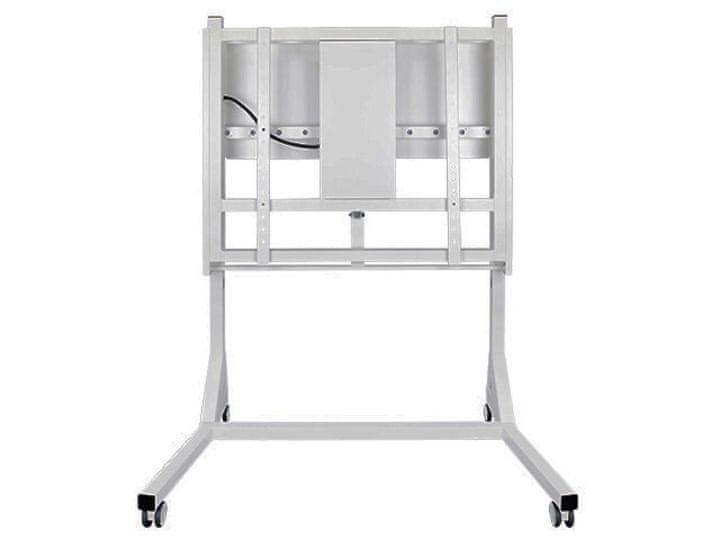 Multibrackets Motorický stojan TV pojízdný XXL
