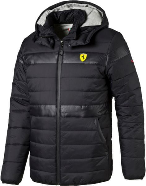 Puma SF Padded Jacket Puma Black L