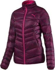 Puma ženska jakna Active 600 PackLite Down, vijolična