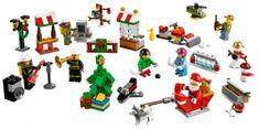 LEGO® City 60133 Adventný kalendár