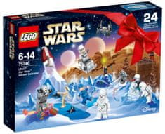 LEGO® Star Wars 75146 Adventi naptár