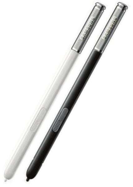 Samsung stylus, ET-PP600SBE, Galaxy Note 10.1 2014, černá, BULK