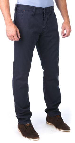 Mustang pánské kalhoty 30/32 tmavě modrá