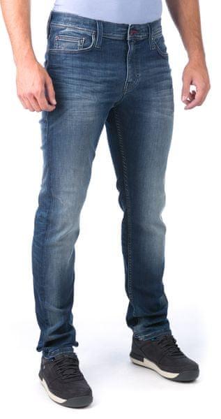 Mustang pánské kalhoty 32/34 modrá