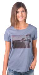 Mustang T-shirt damski